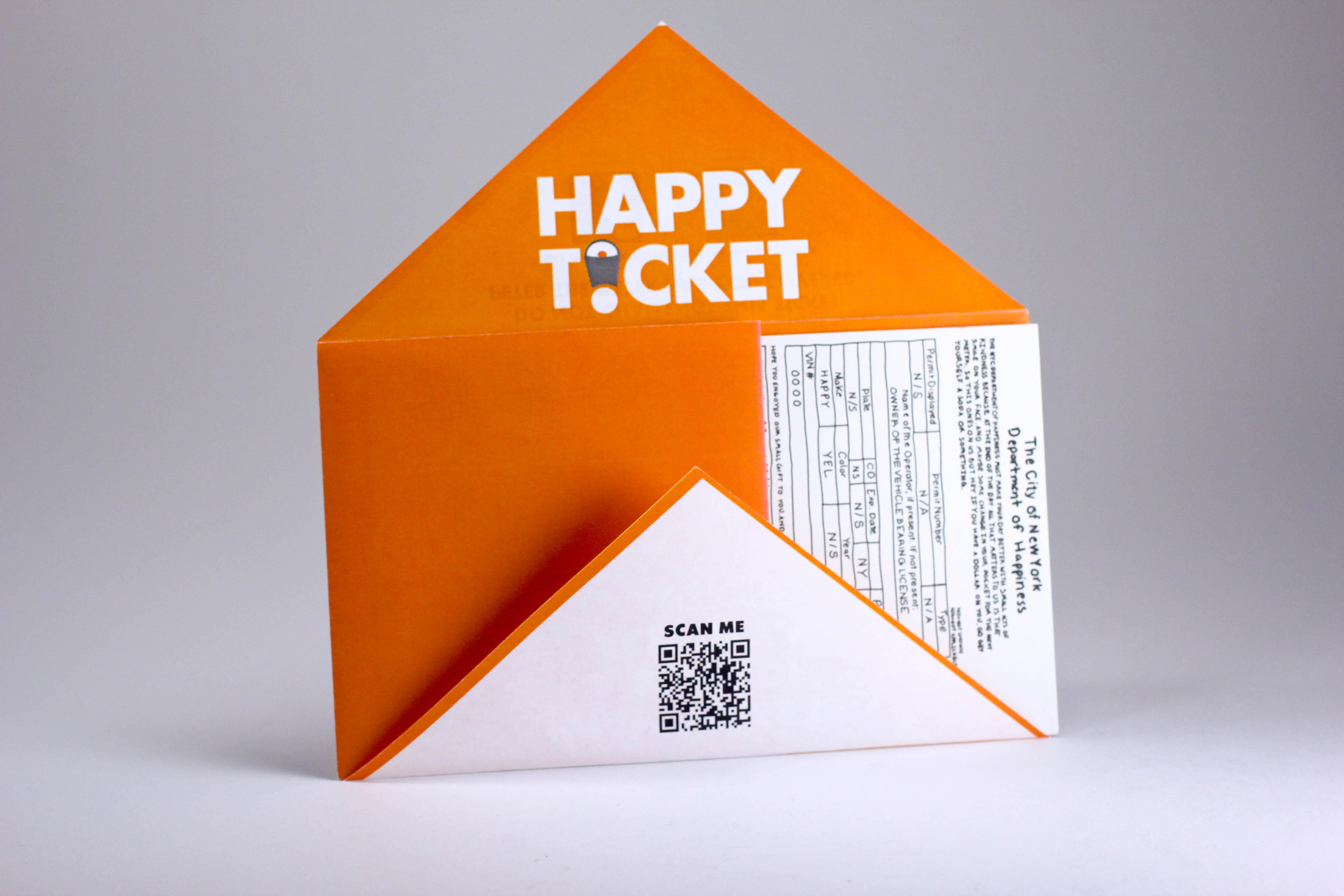 Happy T!cket NYC