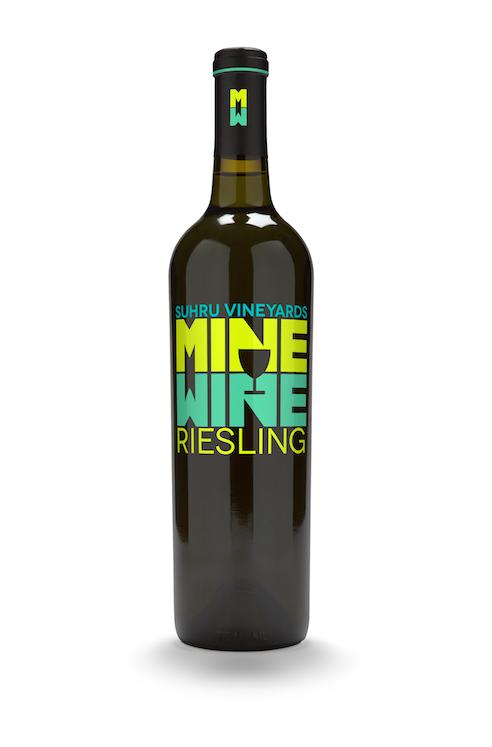 MINE WINE